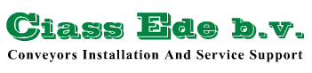 Logo van Ciass Ede b.v.